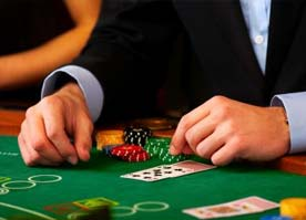 Blackjack Main Rules